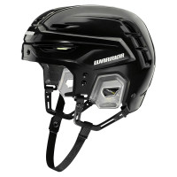 Шлем хоккейный WARRIOR ALPHA ONE PRO HELMET, арт. APH8-BK- M, р. M, черный