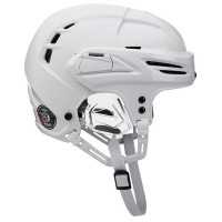 Шлем хоккейный WARRIOR ALPHA ONE PRO HELMET, арт. APH8-WH-L, р.L, белый